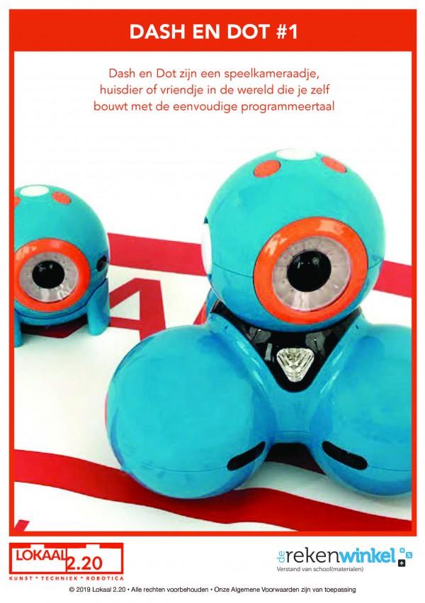 Complete Lesmap Robotica Middenbouw PO