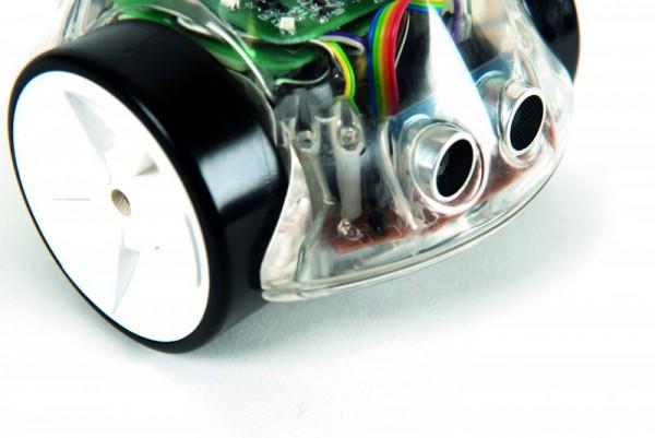 InO-Bot Scratch Vloerrobot Klassenset