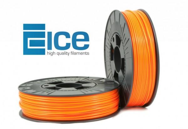 3D filament PLA 'Obstinate Orange' 2,85mm