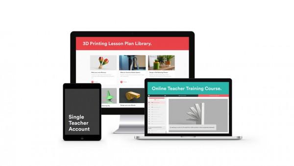 PrintLab Classroom Docent Licentie (1 jaar)