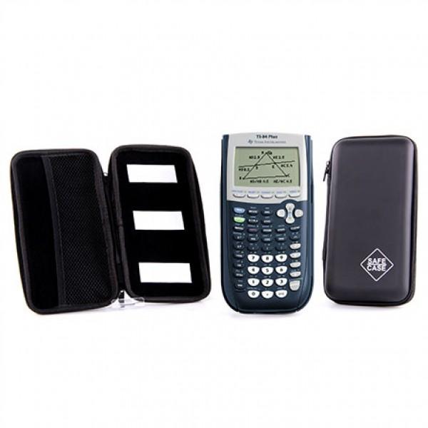 Texas Instruments TI-84 Plus met beschermetui