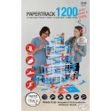 Papertrack Master 1200
