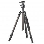 Bresser camerastatief BR-2504X8C