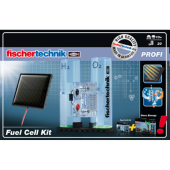 fischertechnik Fuel Cell Kit