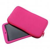 Kurio Sleeve - Roze