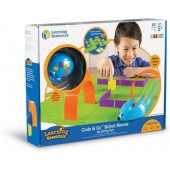 Learning Resources Code & Go Robotmuis Activiteitenset