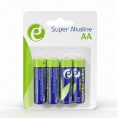 Batterijen AA (4 stuks)
