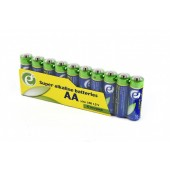 Batterijen AA (10 stuks)