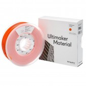 Ultimaker ABS filament oranje (750g)