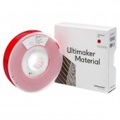 Ultimaker ABS filament rood (750g)