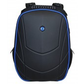 Bestlife 17″ Gaming Backpack 'Assailant' (blauw)