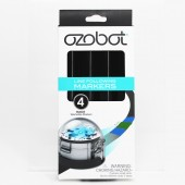 Ozobot Marker Set Black