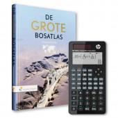 De Grote Bosatlas 55e Editie met HP 300s+