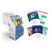Wonder Workshop Dash en Dot Challenge Cards Set