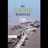 De Grote Bosatlas 55e Editie