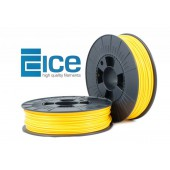 3D filament PLA 'Young Yellow' 2,85mm
