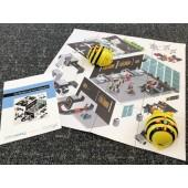 Bee-Bot + gratis vliegveld lespakket en mat