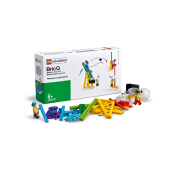 LEGO Education BricQ Motion Essential PLK