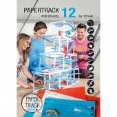 Papertrack op School: Papertrack 12