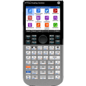 HP Prime Grafische Rekenmachine G2 bulk-versie