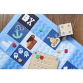 Cubetto Uitbreiding: Polar Expedition