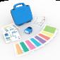 Sphero indi Classroom Pack (8x)