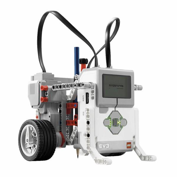 LEGO Mindstorms EV3 koop je bij De Rekenwinkel!