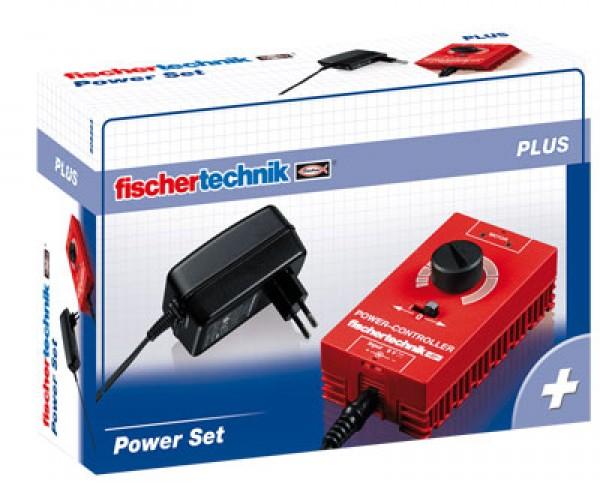 total cgpa calculator fischertechnik Power Set