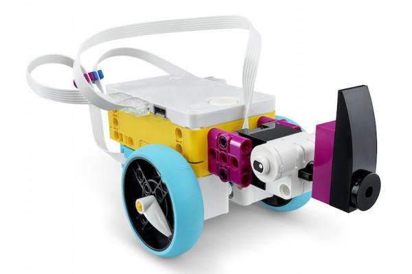LEGO Spike Prime koop je bij De Rekenwinkel