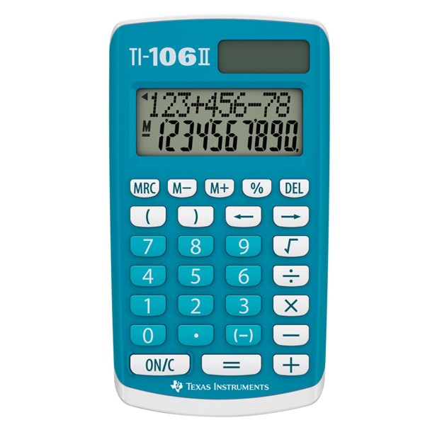 Texas Instruments TI-106II