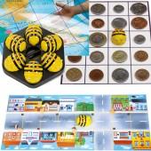 Bee-Bot Klassenset (incl. 4 matten)