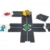 Bee-Bot Modulaire Wegen