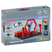 fischertechnik Robotics Beginner Set