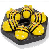 Bee-Bot oplaadstation