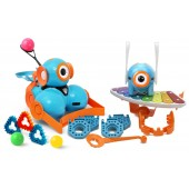 Wonder Workshop Dash en Dot Wonder Pack