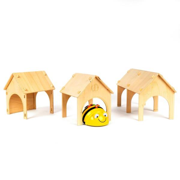 Bee-Bot Tunnels koop je bij De Rekenwinkel