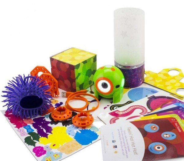 Dot Creativity Kit koop je bij De Rekenwinkel