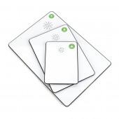 TalkTime® kaarten A5 (3 stuks)