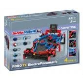 fischertechnik Robotics & Electro-Pneumatiek