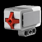 LEGO Mindstorms EV3 Touch Sensor