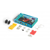 SAM Labs Curious Cars Kit