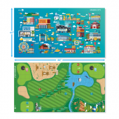 Sphero Code Mat City/Golf