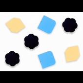 Cubetto Logica Blokjes