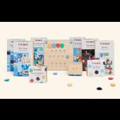 Bundel: Cubetto STEM set