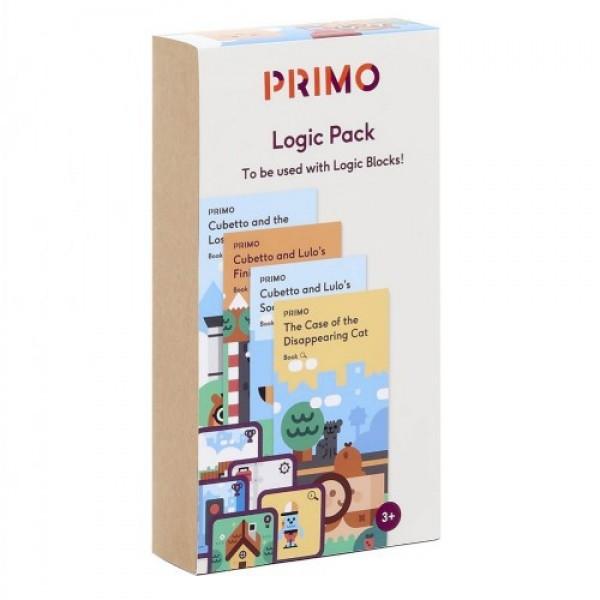 Cubetto Logica Pack