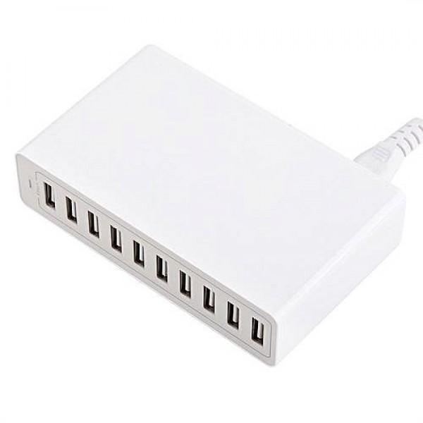 USB oplaadstation