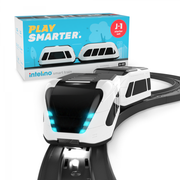 Intelino Smart Treain startset