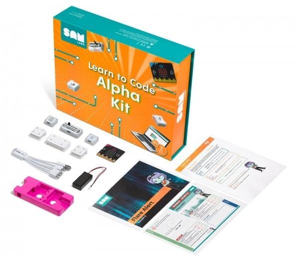 SAM Labs Alpha Kit