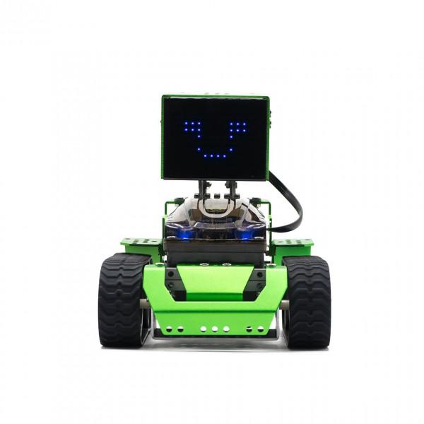 Robobloq Qoopers bij De Rekenwinkel
