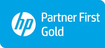 De Rekenwinkel is HP Gold Partner